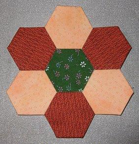 hexagonrecord
